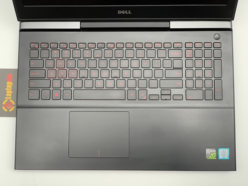 Laptop Gaming Cũ Dell Inspiron 7566-3