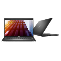 [NEW 100% FULL BOX] Dell Latitude 7390 i5-8350U, RAM 8GB, SSD 256GB, 13.3″ FHD Touch, có 4G LTE