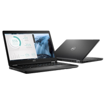 Laptop Dell Latitude E5490 (Core i7 8650U, Ram 8G, SSD 256G, Màn 14 FHD IPS) New 99%