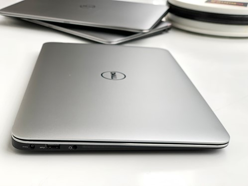 Dell XPS 13 L322X Core i5 xách tay USA - laptop365