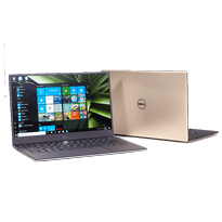 Dell XPS 13 9343 (Core i7 - 5500U/ RAM 8G/ SSD 256G/ MÀN 13.3 FHD IPS|3K TOUCH) NEW 99%