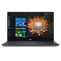 Dell XPS 9550 | Core i7 6700HQ | RAM 8 GB | SSD 256 GB | VGA nVIDIA Geforce 960M | Màn 15.6 Full HD IPS -  Like New