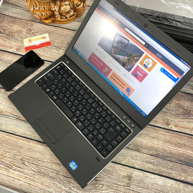laptop cu dell vostro 3460 tai laptop365