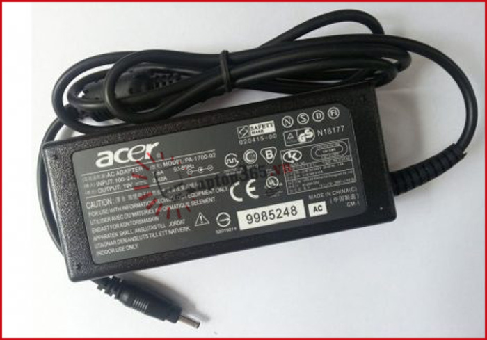 sac laptop Acer Aspire ES 14, ES1-433, ES1-433-3863 hang oem tai laptop365.vn