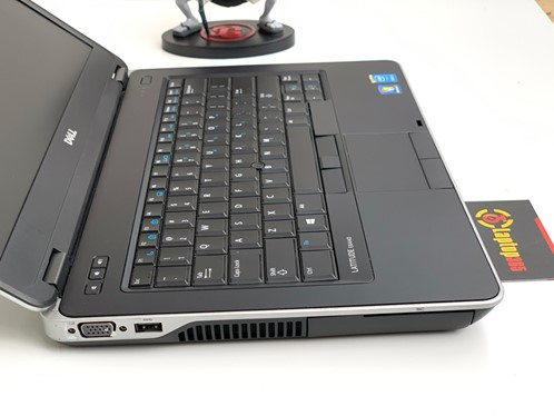 Dell Latitude E6440 VGA Rời AMD HD 8690M-4