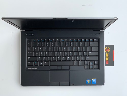 Dell Latitude E6440 VGA Rời AMD HD 8690M-2