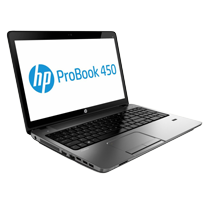 Laptop HP Probook 450 G2 Intel Core i5, SSD 128G