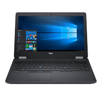 Dell Latitude E5570 Core i5 xách tay USA