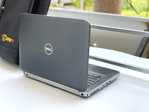 Laptop Dell Latitude E5420 Core i5 xách tay USA 2